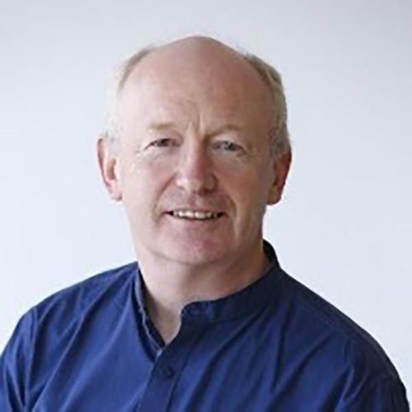 Fintan O'Malley