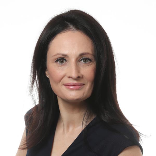 Eileen Byrne