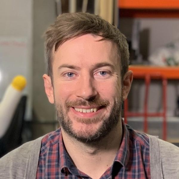 Dr. Conor McGinn