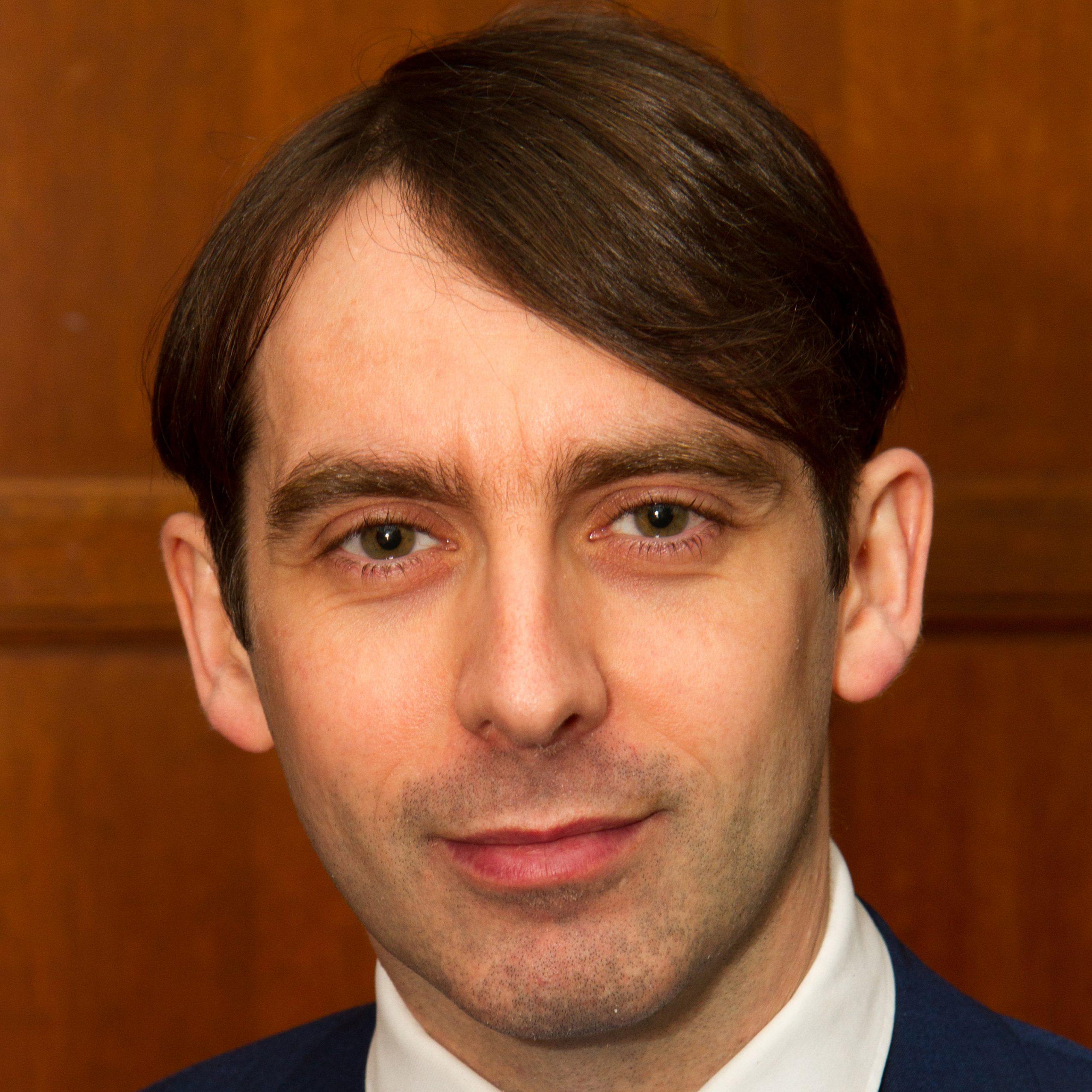 Dr. John Dinsmore